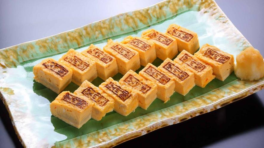 *【別注料理】玉子焼き