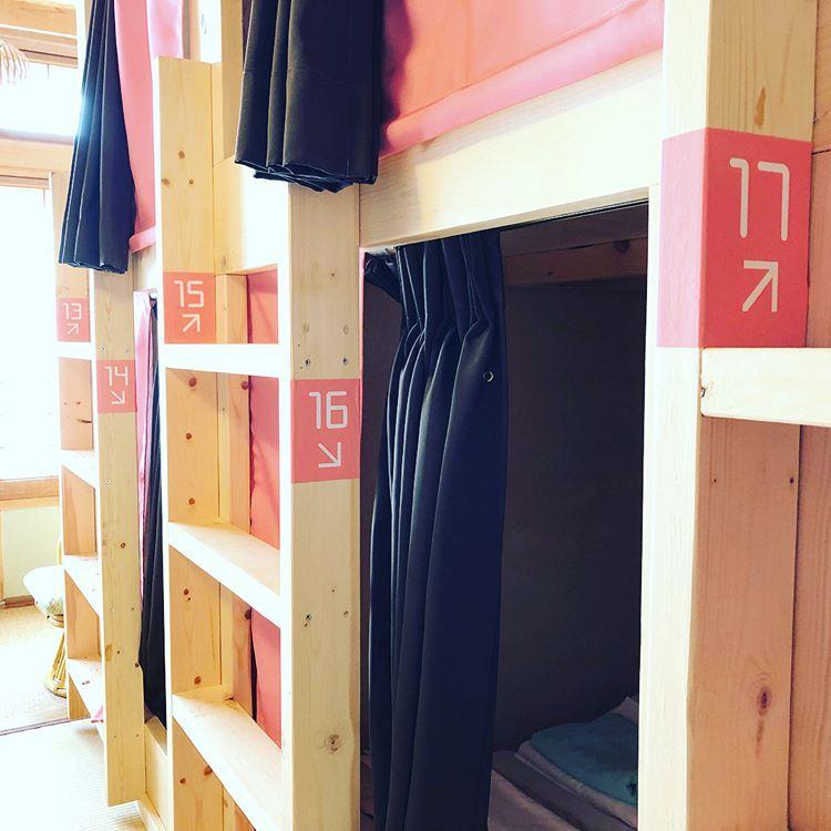 ■ドミトリールーム