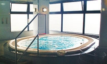 3階大浴場ジャグジー風呂