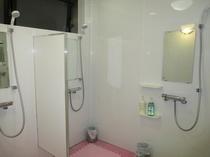 3階小浴場(シャワールーム)