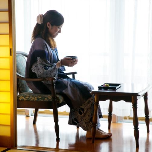 ◆お部屋食◆お客様だけのお部屋で鹿児島の旬を堪能!【2名様まで】