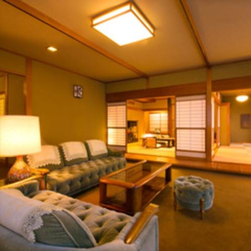 ◆特別室-応接間-◆