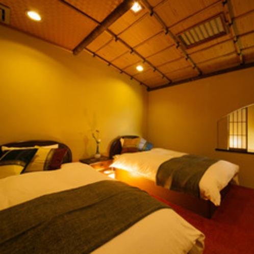 ◆和洋室_秀水-ベットルーム-◆