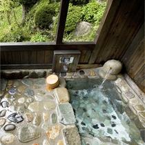 露天風呂付き2