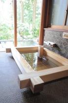 春慶荘 お風呂