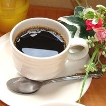 ウェルカムコーヒーは夜10時までご用意致しております。