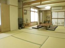 和室8畳×2間