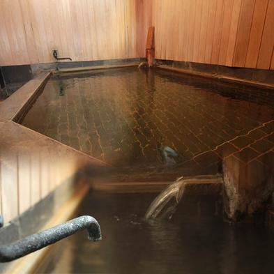【スタンダード】信州牛と郷土料理に舌鼓♪温もりの貸切風呂[1泊2食付]