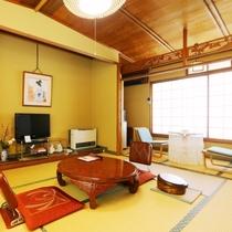 ☆客室_和室10畳_ひさご (2)