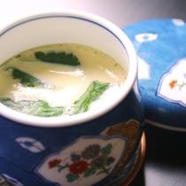 ☆料理_夕食_単品_茶碗蒸し