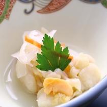 ☆料理_夕食_単品_酢の物