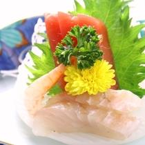 ☆料理_夕食_単品_お造り (2)