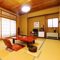 ☆客室_和室10畳_青葉