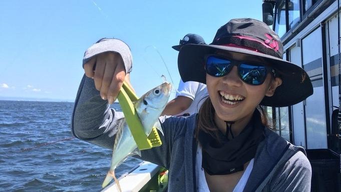 【横浜アドベンチャー】夏の海釣り&ディナー 釣った魚は日本料理「木の花」にて豪華「釣舩料理」に