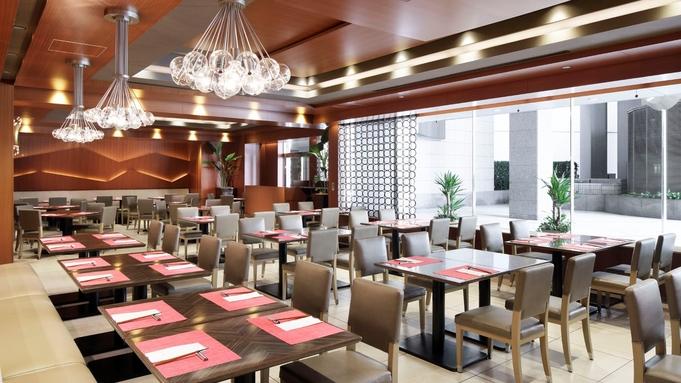 【おこもりディナー】Sheraton's Gourmet Box「ルームサービスディナー」・部屋食付