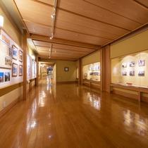 1階ギャラリー