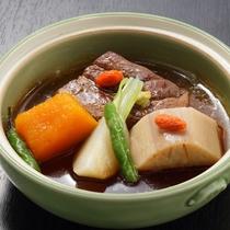 えごま豚角煮 定番別注料理