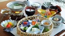 ◆レストラン風舞 朝食一例