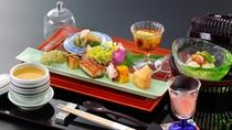 ◆お部屋食一例