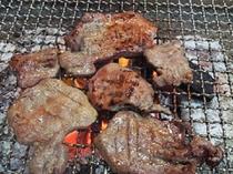 牛たん焼き