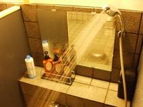 大浴場・洗い場