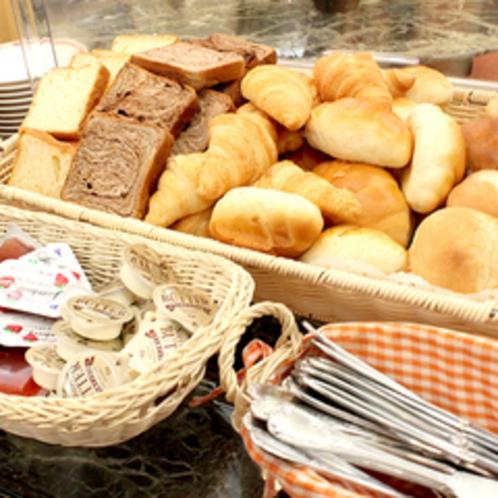 *朝食一例/一日の活力をチャージ。