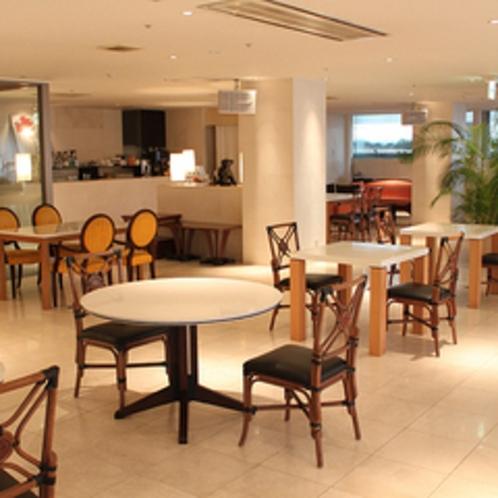 *M Lounge/お待ち合わせや、二次会パーティーにご利用頂けます。