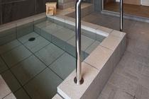 内湯の銀温泉