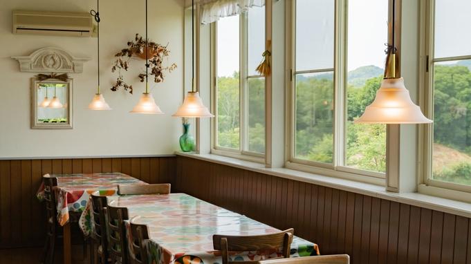 【素泊まり】淡路島の主要観光地すべて30分以内でアクセス!森の中にある静かな宿(共同キッチン有)