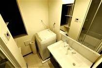 Wタイプ トイレ・浴室独立型
