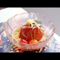 トマトのコンフォート