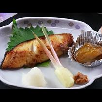 【ご夕食・単品一例】