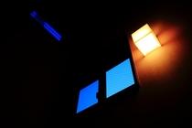客室ライト