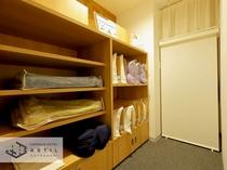 <各階>選べる枕や毛布、クッションなど