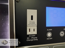 <全寝室>全室コンセント・USB充電端子・マルチ充電器20インチテレビ完備