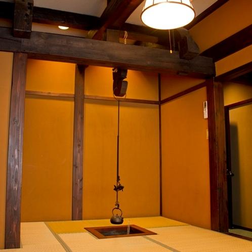 笠ヶ岳(203号室)