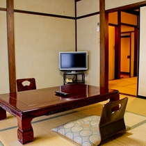 双六岳(102号室)