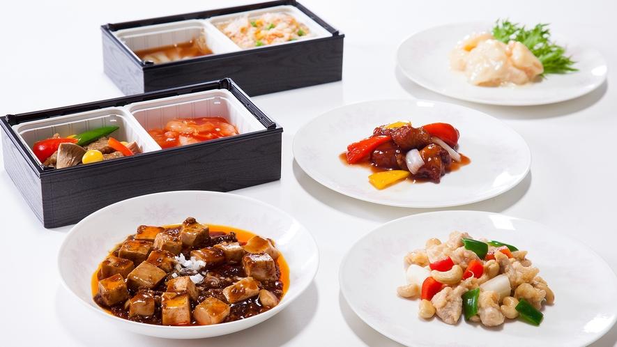中国料理 李芳 [中国料理] テイクアウト料理イメージ