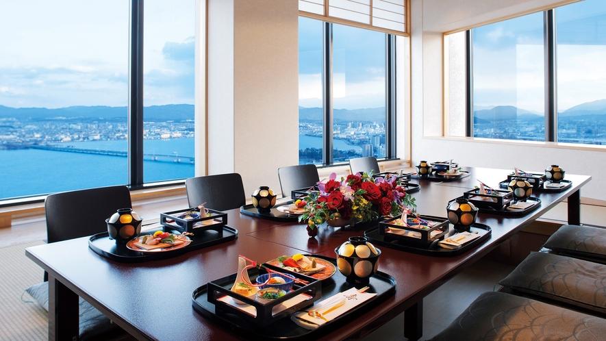 和食 清水 [日本料理] 個室イメージ
