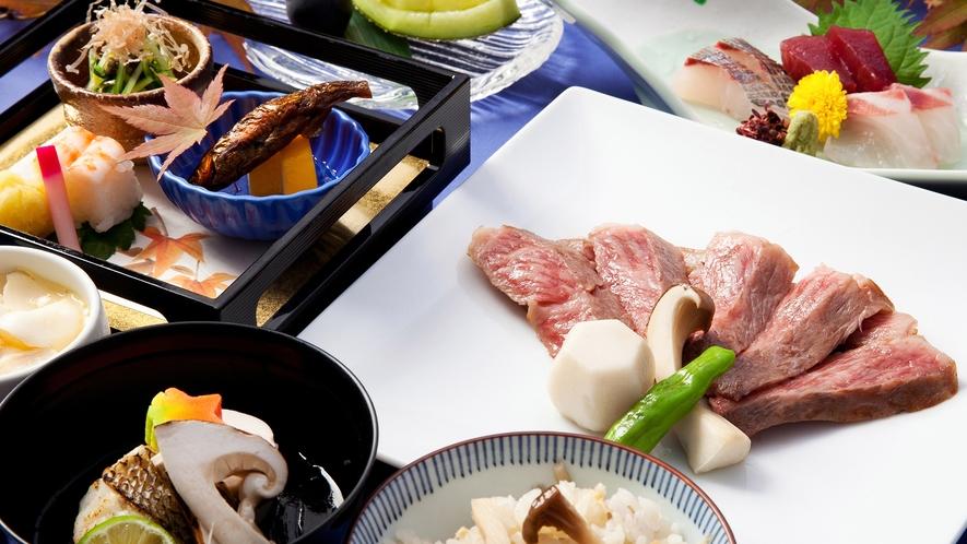和食 清水 [日本料理] 料理イメージ
