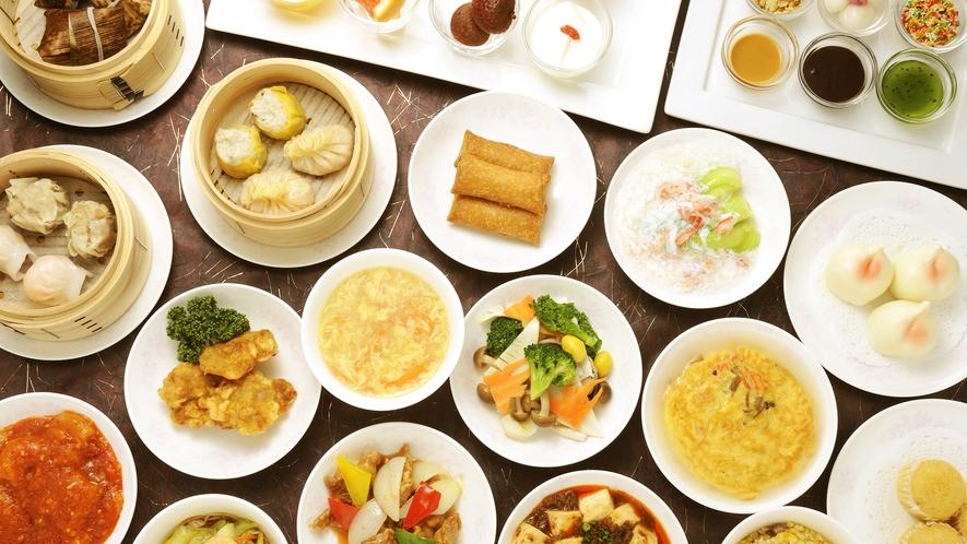 中国料理 李芳 [中国料理] ランチブッフェ料理イメージ