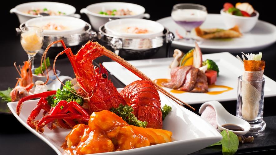 中国料理 李芳 [中国料理] 料理イメージ