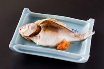 家伝料理「鮒の味噌蒸し」
