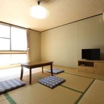 【お部屋】和室10・12畳