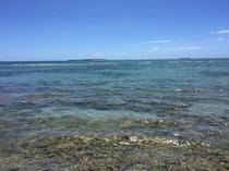 周辺ビーチ・最寄りのビーチ(徒歩1分)