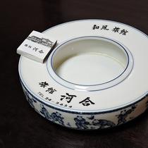 *[客室イメージ]灰皿・全客室喫煙可能です