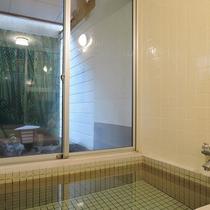 *[女湯の浴場]石鹸・ボディソープ・リンスインシャンプー完備