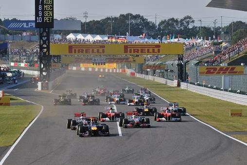 F1日本GP2泊ダブルSAB【1室2名利用価格】(喫煙)