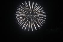 2017年7月30日白浜花火大会