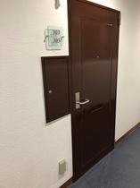303 305 1室2部屋入口